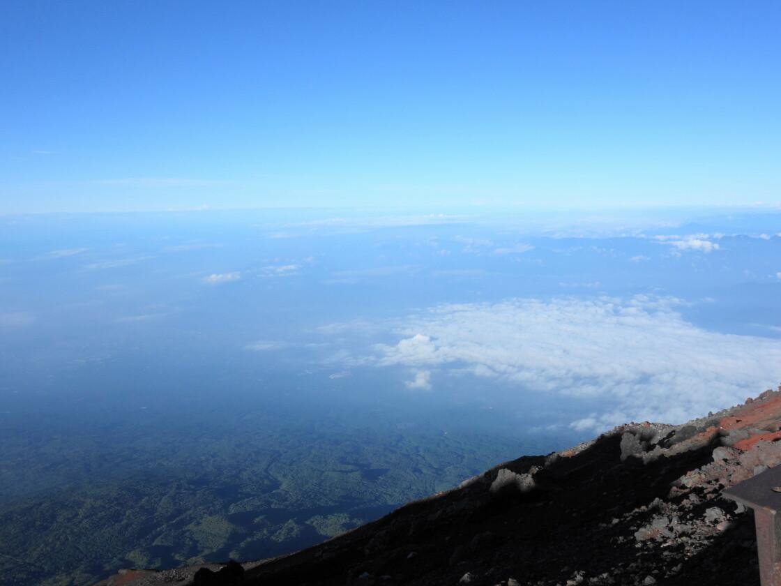富士の樹海