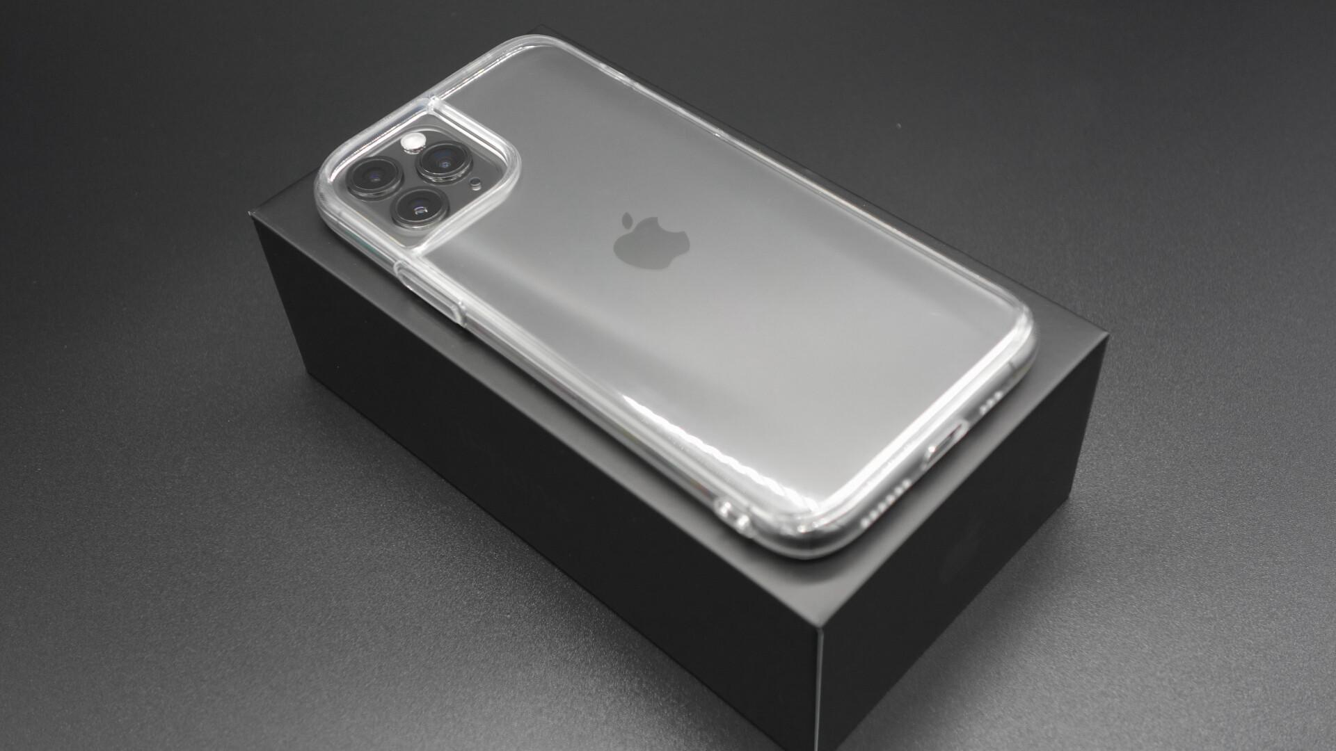 iPhone11ProとLINKASEのまとめ