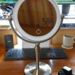 真実の鏡Luxeの外観